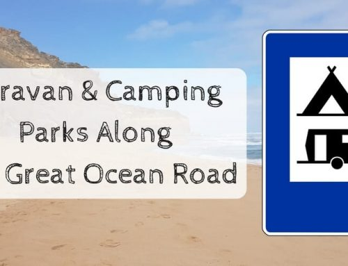 Camping & Caravan Parks, Great Ocean Road