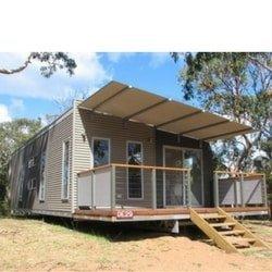 Cape Otway Bimbi Park