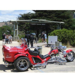Great Ocean Road Tours by Trike