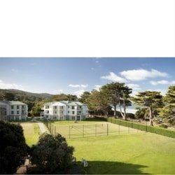 Lorne Accommodation - The Mantra