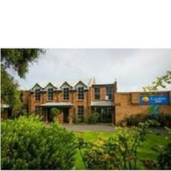 Port Fairy Comfort Inn
