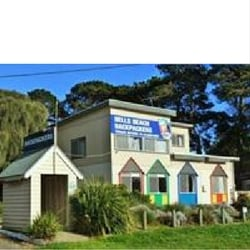 Accommodation in Torquay and Bells Beach