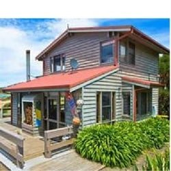 Wye River - The Surf Shack
