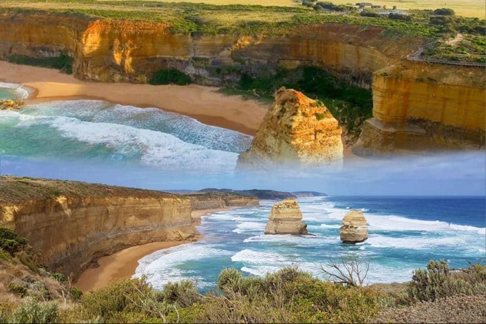 12 Apostles Self Drive Day Tour Melbourne Australia