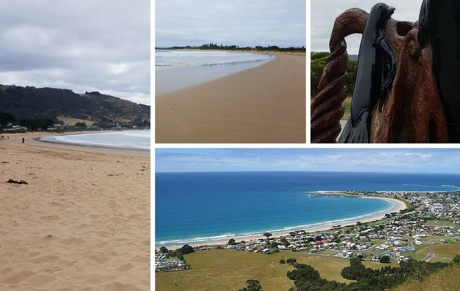 Apollo Bay Great Ocean Road Tour Victoria Australia