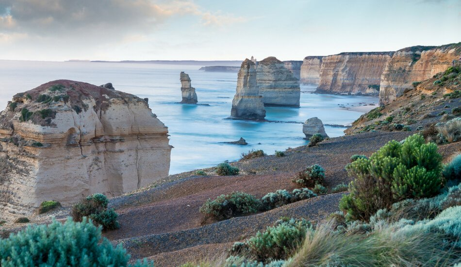 Great Ocean Road 2 Day Itinerary to the 12 Apostles in Australia