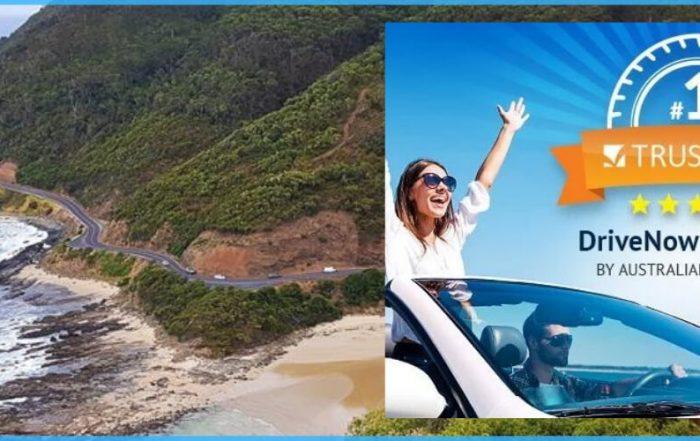 Car & Campervan Rental Great Ocean Road - 12 Apostles Melbourne Australia