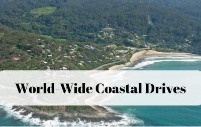 The Best Coastal Drives around the World