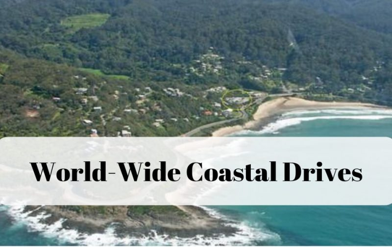 The Best Coastal Drives around the World