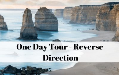 Reverse Direction 1 Day Self Drive Tour