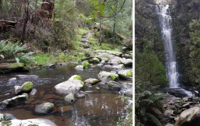 Erskine Falls, Lorne, Great Ocean Road