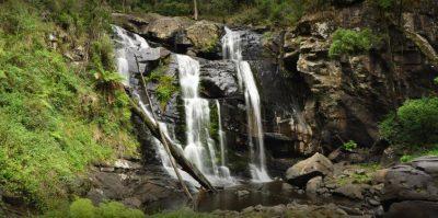 Stevensons Falls, Great Ocean Road, Australia