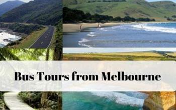 Image of Great Ocean Road Tours from Melbourne