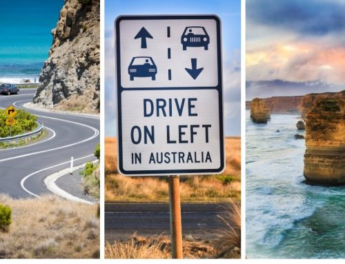 Touring the Great Ocean Road – Videos