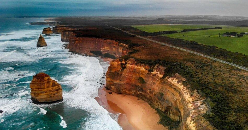 The 12 Apostles Self Drive Tour - Great Ocean Road
