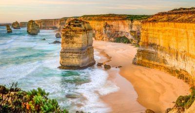 The 12 Apostles, Port Campbell National Park, Australia