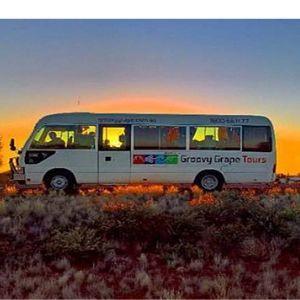 Groovy Grape Tours Australlia